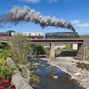 East Lancs Railway
