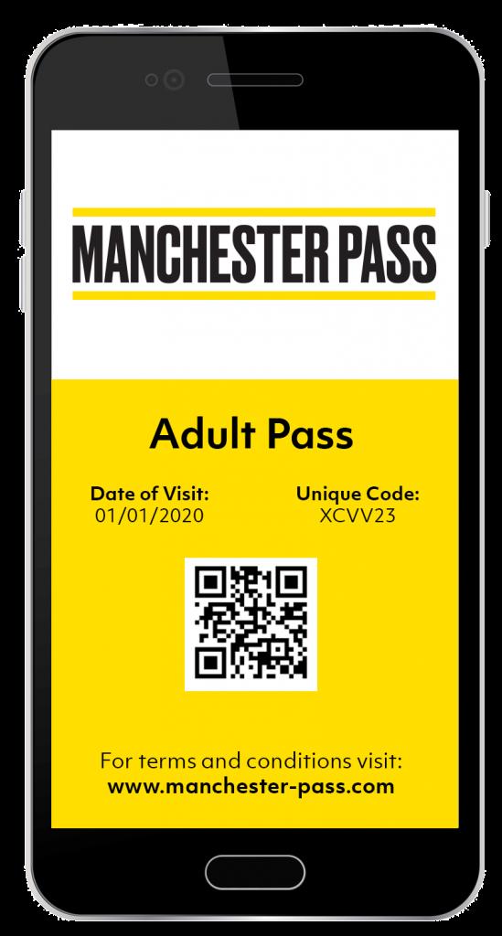 Manchester Pass